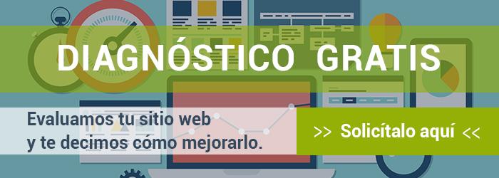 diagnóstico gratuito de sitio web